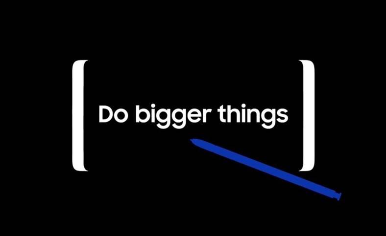 Samsung Galaxy Note 8 Functii Dezvaluite Materialul Promotional