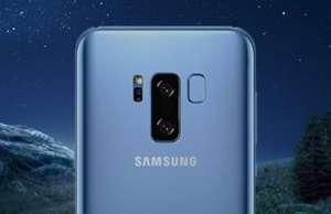 Samsung Galaxy Note 8 Interfata Imbunatatita