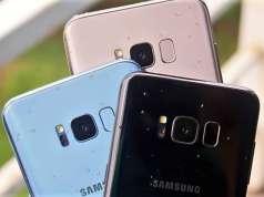 Samsung Galaxy S8 cifra vanzari