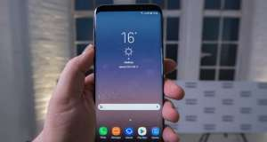 Samsung Galaxy S8 update major iPhone 8