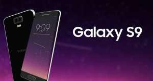 Samsung Galaxy S9 Schimbarea Uriasa