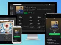 Spotify Domina Apple Music Abonati