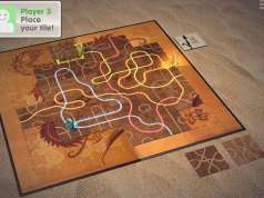 Tsuro iphone ipad