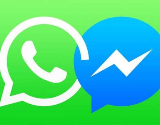 WhatsApp Facebook Messenger Activeaza Functie!