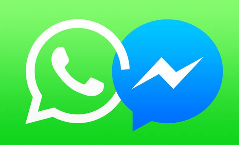 WhatsApp Facebook Messenger Activeaza Functie!