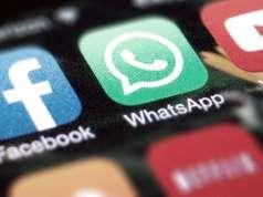 WhatsApp Functia Populara Facebook