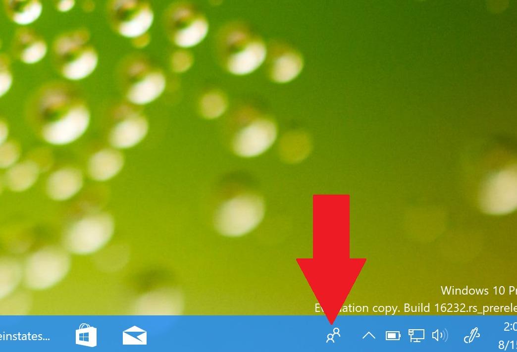 Windows 10 functia Creators Update
