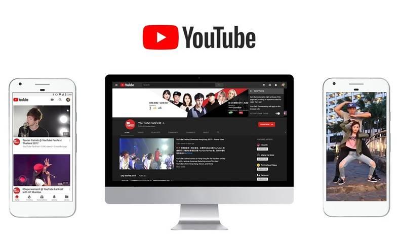 YouTube noutati azi