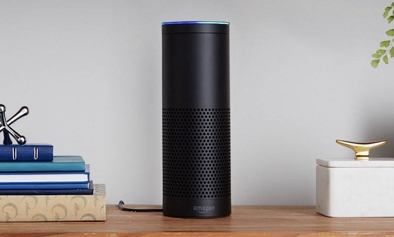 amazon echo hacker asculta conversatii