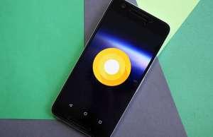 android o lansat google