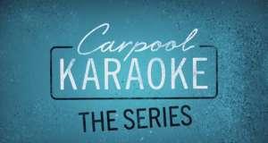 apple episod carpool karaoke