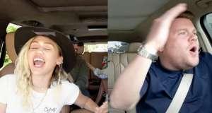 apple lanseaza trailere carpool karaoke
