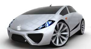 apple sistemul autonom masini
