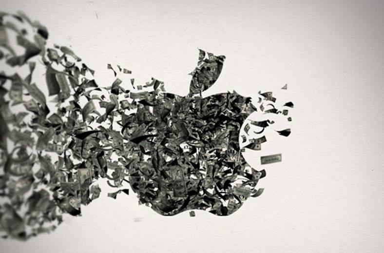 apple vanzari iphone ipad mac t2 2017