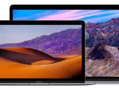 apple vanzari macbook t2 2017