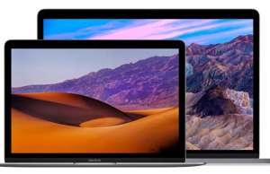 apple vanzari macbook t2 2017