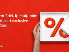 eMAG 1 august - Voucher EXTRA Reducere