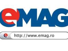 eMAG 22 August Stock Busters Zeci de Mii Reduceri