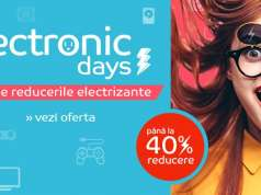 eMAG 7 August Electronic Days Mii Reduceri