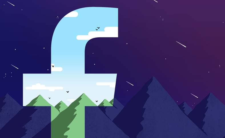 facebook interfata aplicatia iphone android