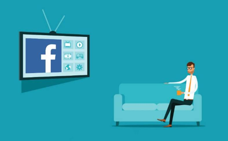facebook lanseaza reality show