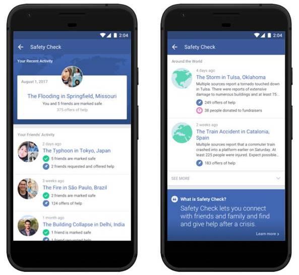 facebook schimbarea importanta