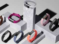 fitbit concurent apple watch