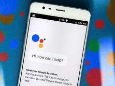 google assistant web