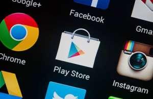 google play ascunde aplicatii