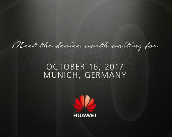 huawei mate 10 data lansare iphone 8