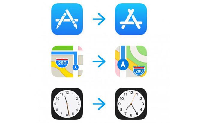 iOS 11 apple park