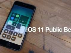 iOS 11 public beta 5 instaleaza iPhone iPad