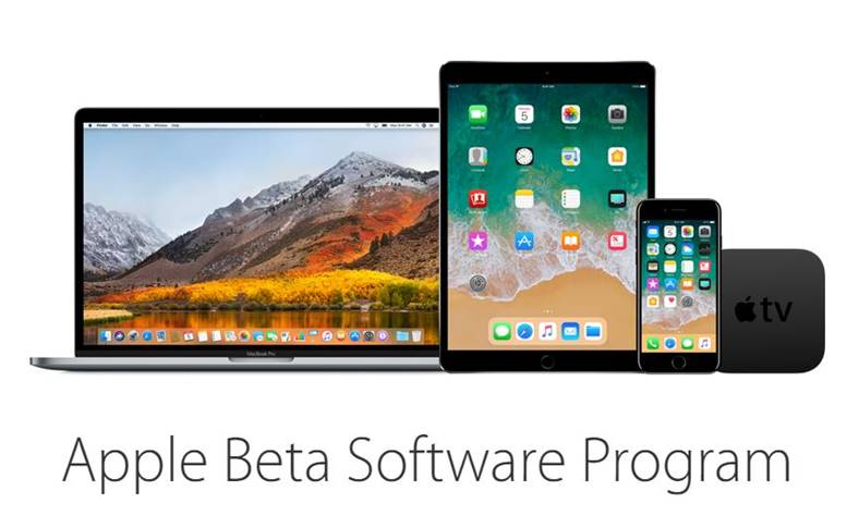iOS 11 public beta 6 iPhone iPad