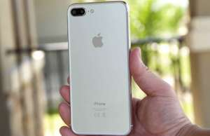iPhone 7S apple denumire