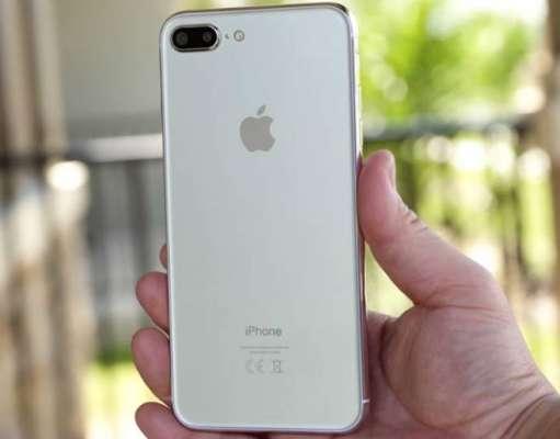 iPhone 7S apple denumire