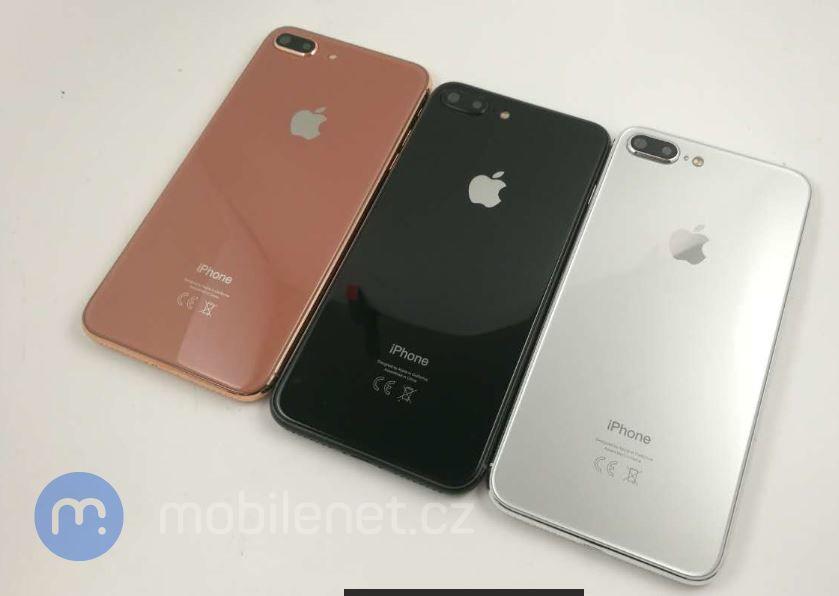 iPhone 7S culoare cupru 1