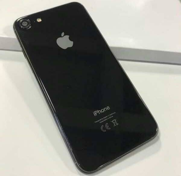 iPhone 7S imagini design