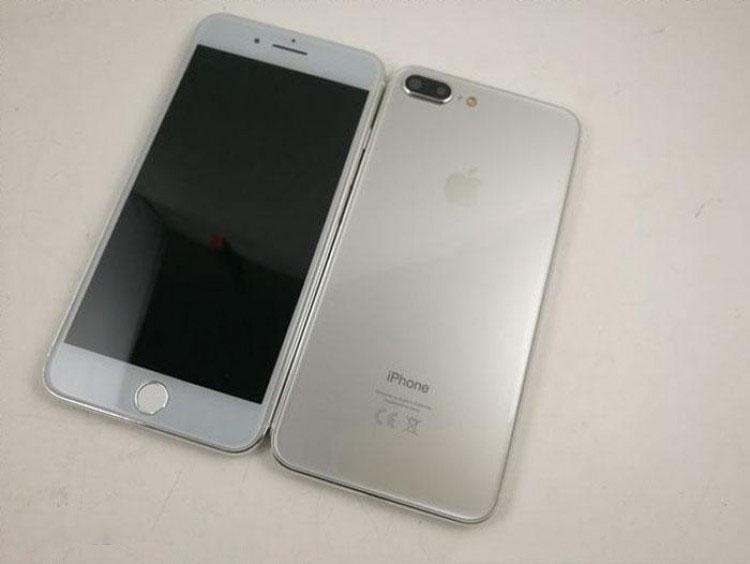 iPhone 7S macheta imagini 3