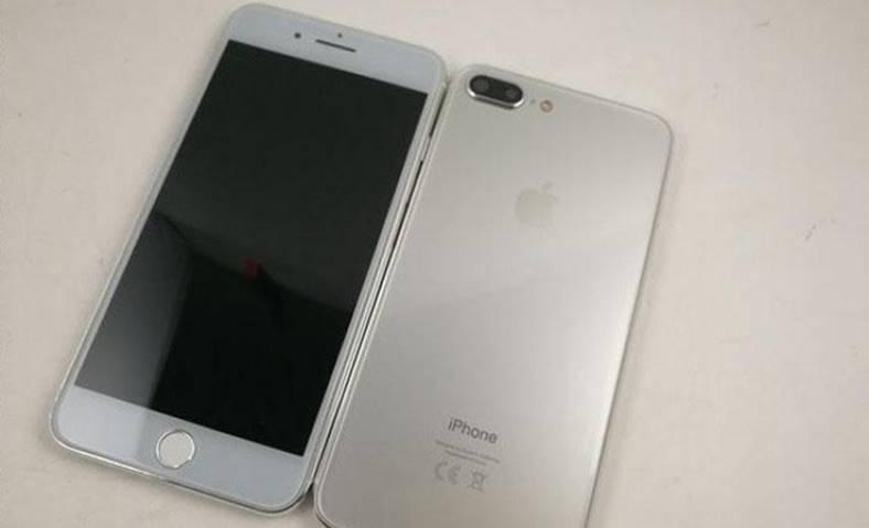 iPhone 7s informatii schimbari