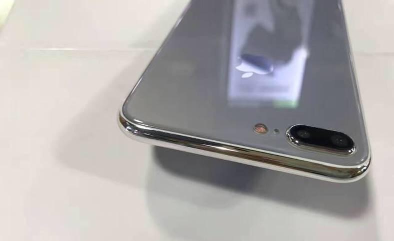iPhone 7s poze ecran noutat