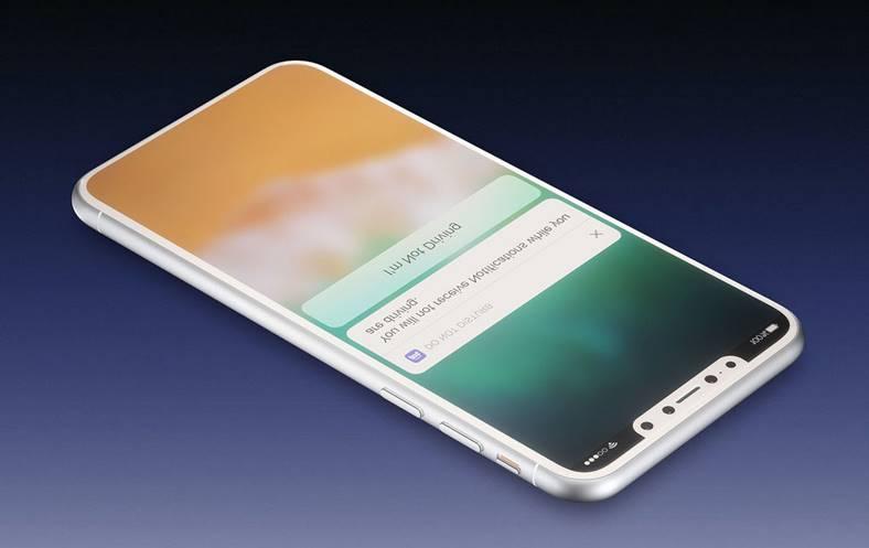 iPhone 8 ARATA Aplicatiile Ecran