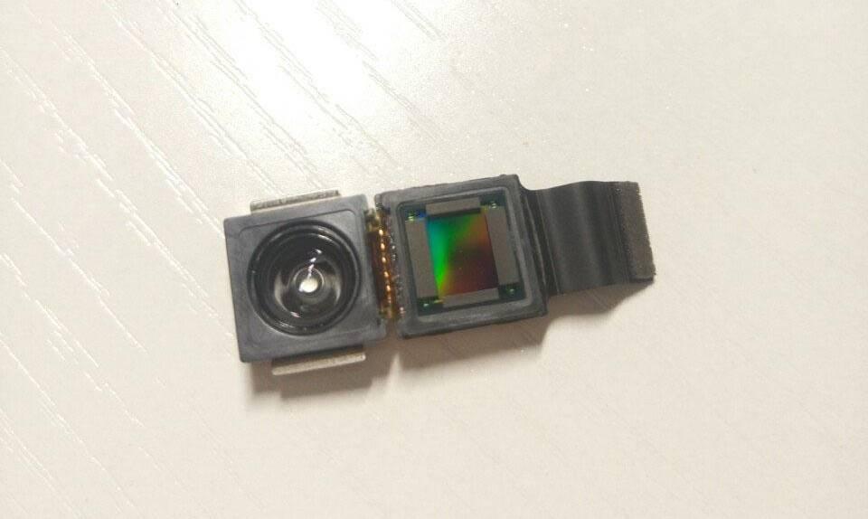 iPhone 8 Camera Frontala 3D Imagini