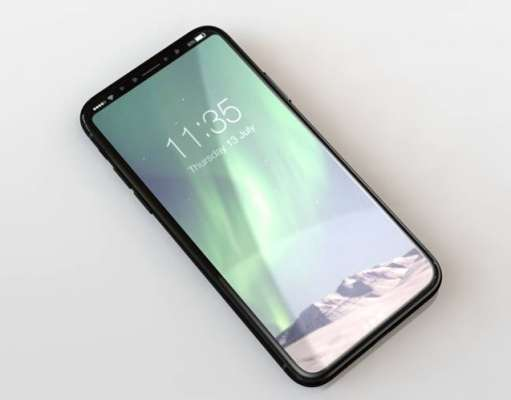iPhone 8 Carcase Apple Confirma Touch ID