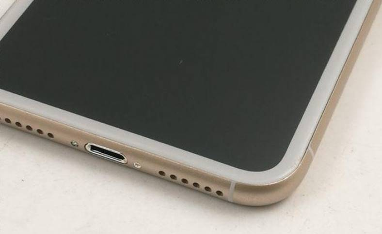 iPhone 8 Imagine Noua Culoare
