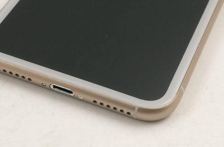 iPhone 8 Imagini Noua Culoare auriu sampanie 2