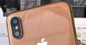 iPhone 8 Rapid Face ID iOS 11