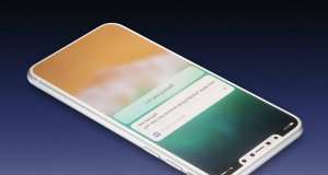 iPhone 8 Touch ID Decupaj Functia Android