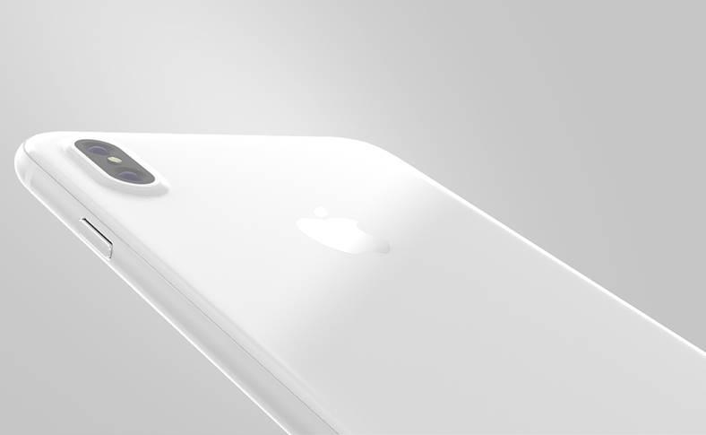 iPhone 8 alb arata Apple
