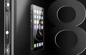 iPhone 8 concept arata functii dorite