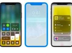 iPhone 8 dezvaluit Apple secrete